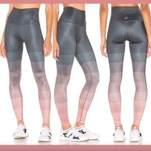 NEW Beyond Yoga Lux High Waisted Midi Leggings